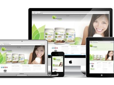 VeganSmart-Web
